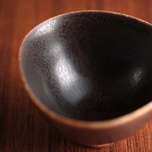 ベルント・フリーベリ ボウル(茶) 1955(Z)