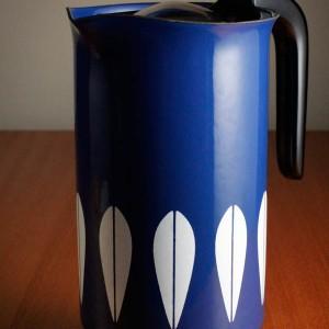 キャサリンホルム ロータス パーコレータ付きコーヒーポット