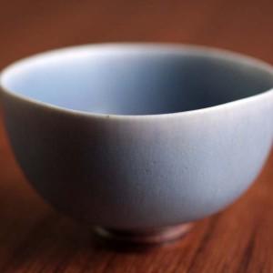 ベルント・フリーベリ ボウル(青) 1965(G)