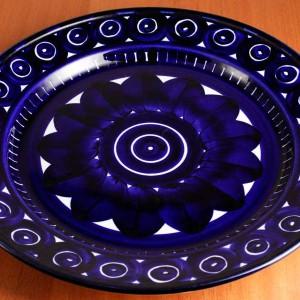 アラビア 食器 お皿 プレート 大きな 34cm
