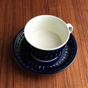 アラビア バレンシア Coffee C&S