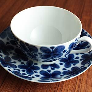 ロールストランド モナミシリーズ Tea C&S