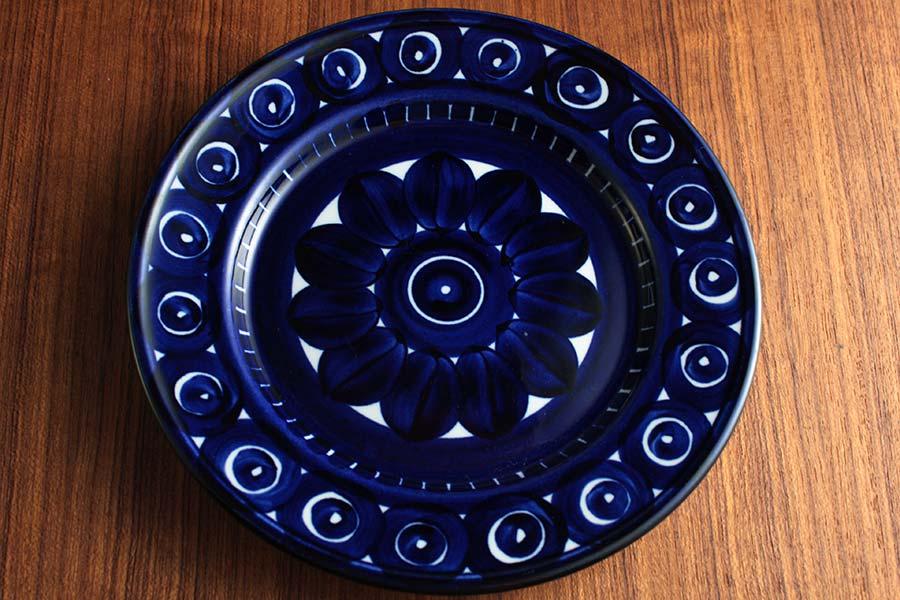 アラビア バレンシア 20cmプレート