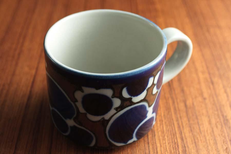 アラビア サーラシリーズ コーヒーカップ
